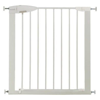 Cancelletto di Sicurezza Easy Loc White | MUNCHKIN | RocketBaby.it