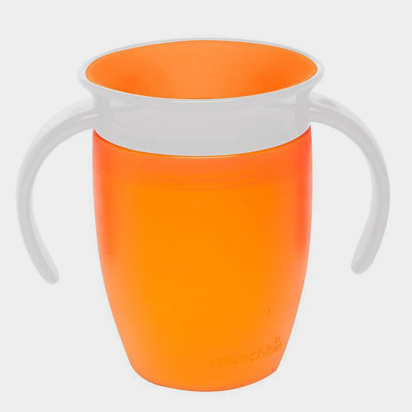 Sippy Cup Orange 207ml