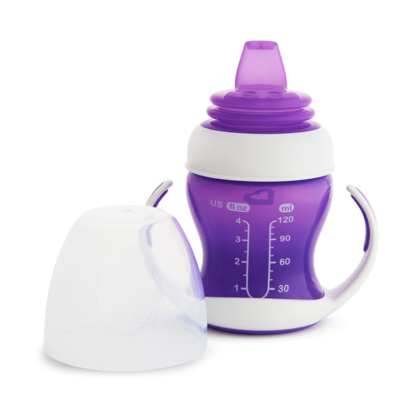 Sippy Cup con Manici 125ml | MUNCHKIN | RocketBaby.it