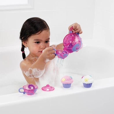 Set Gioco da Bagno Tea and Cupcake | MUNCHKIN | RocketBaby.it