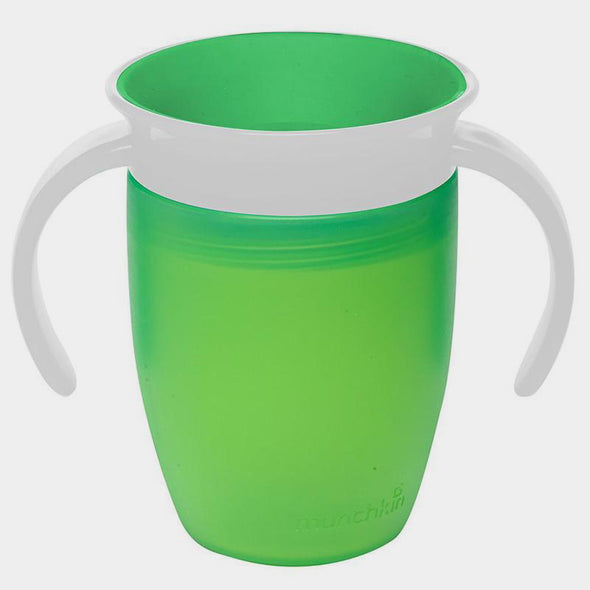 Sippy Cup Green 207ml