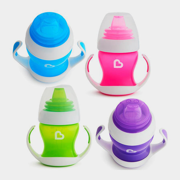 Sippy Cup con Manici 125ml