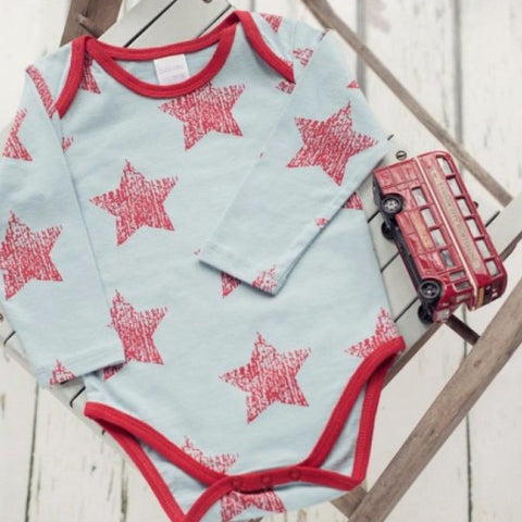 Body Stelle TAGLIA 12-18 MESI | BLADE&ROSE | RocketBaby.it