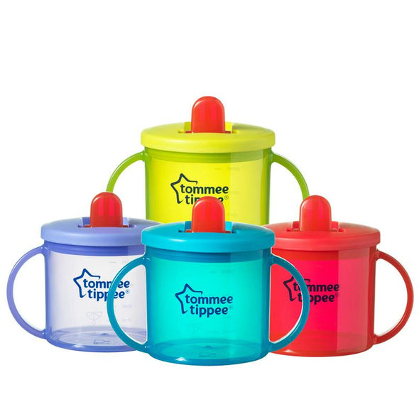 Sippy Cup con Beccuccio Essentials