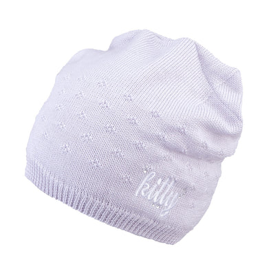 Cappello Meetkitty Light Grey