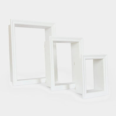 Set Da 3 Cornice Decorativa | LEGLER | RocketBaby.it