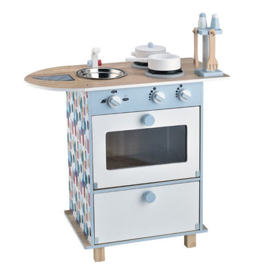Cucina da Gioco Stovetop Kitchen | MAGNI TOYS | RocketBaby.it