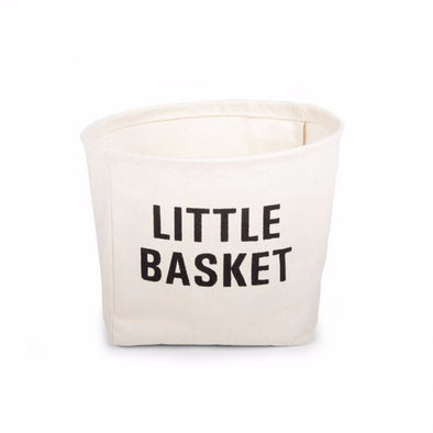 Cesto Contenitore Little Basket |  | RocketBaby.it