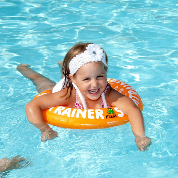 Ciambella SwimTrainer Classic Livello Intermedio 2-6 Anni |  | RocketBaby.it