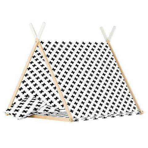 Tenda Gioco Cross | WIGIWAMA | RocketBaby.it