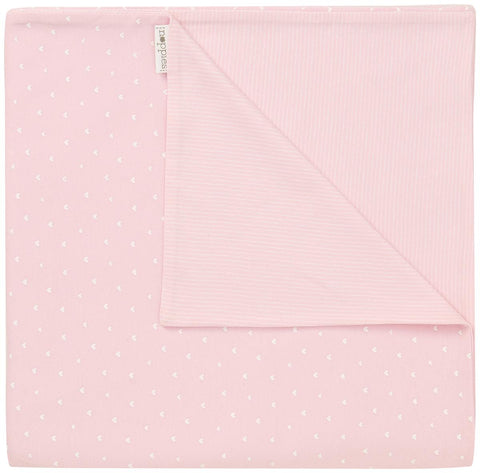 Coperta Nemi Rosa Chiaro | NOPPIES | RocketBaby.it