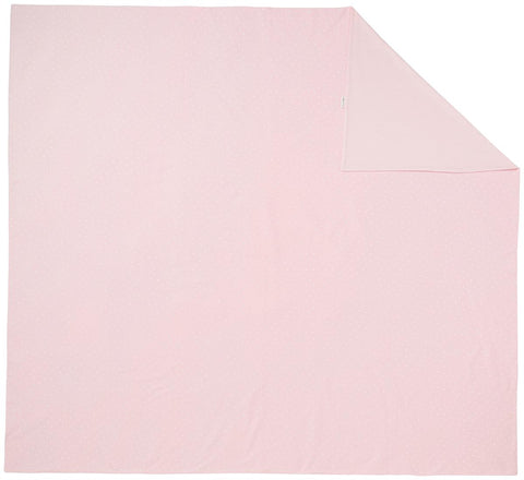 Coperta Nusco Rosa Chiaro | NOPPIES | RocketBaby.it