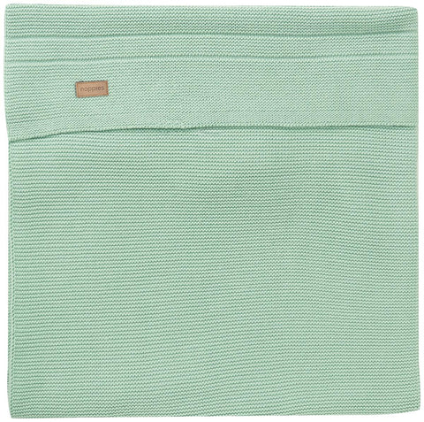 Coperta Nola Grigio Menta | NOPPIES | RocketBaby.it