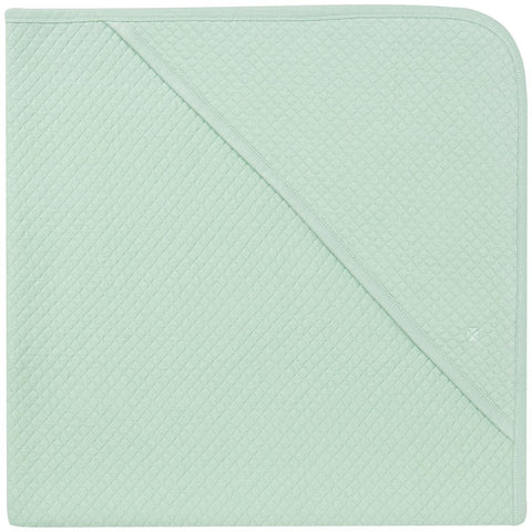 Swaddle Coperta 2 in 1 Nus Grigio Menta | NOPPIES | RocketBaby.it