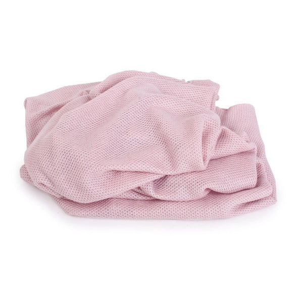 Coperta in Bamboo Rosa Vintage