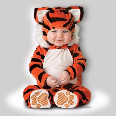 Costume Travestimento Cucciolo di Tigre | INCHARACTER | RocketBaby.it
