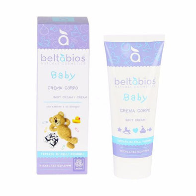 Crema Corpo Baby 100 ml |  | RocketBaby.it