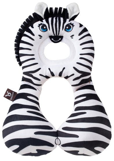 Cuscino per la Testa 1-4 Anni Zebra | BEN BAT | RocketBaby.it