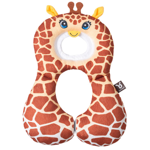 Cuscino per la Testa 1-4 Anni Giraffa | BEN BAT | RocketBaby.it