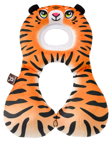 Cuscino per la Testa 1-4 Anni Tigre | BEN BAT | RocketBaby.it