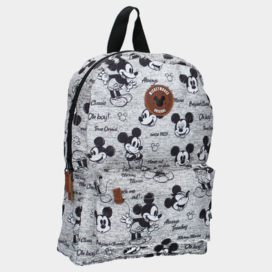 Zaino Mickey Mouse Never Out Of Style Small