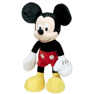 Peluche Disney Mickey Soft Toy 60 cm | DISNEY | RocketBaby.it