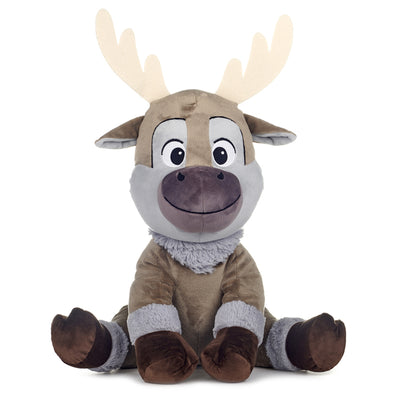 Peluche Disney Frozen 2 Sven Soft Toy 50cm | DISNEY | RocketBaby.it