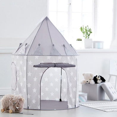 Tenda Gioco Star Grey Circo