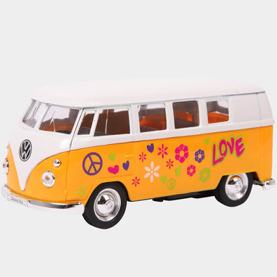Modellino Classical Bus VW '63 | LEGLER | RocketBaby.it