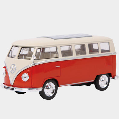 Modellino Camper Classical Bus VW | LEGLER | RocketBaby.it