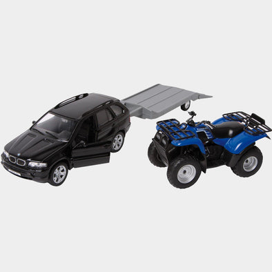 Modellino Off-Road Set | LEGLER | RocketBaby.it