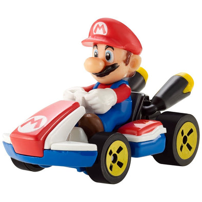 Macchinina Hot Wheels Mario Kart | MATTEL | RocketBaby.it