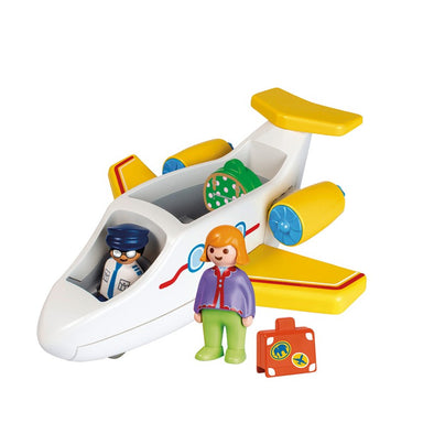 Playmobil Aeroplano Take Along | PLAYMOBIL | RocketBaby.it