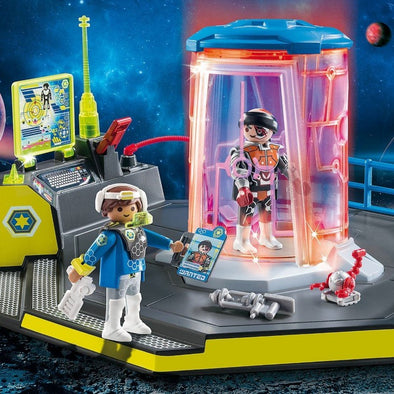 Playmobil Galaxy Police Rangers | PLAYMOBIL | RocketBaby.it