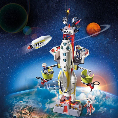 Playmobil Missione Spaziale | PLAYMOBIL | RocketBaby.it