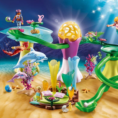 Playmobil Baia delle Sirene | PLAYMOBIL | RocketBaby.it
