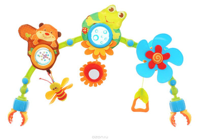 Arco Giochi Universale My Nature Pals | TINY LOVE | RocketBaby.it
