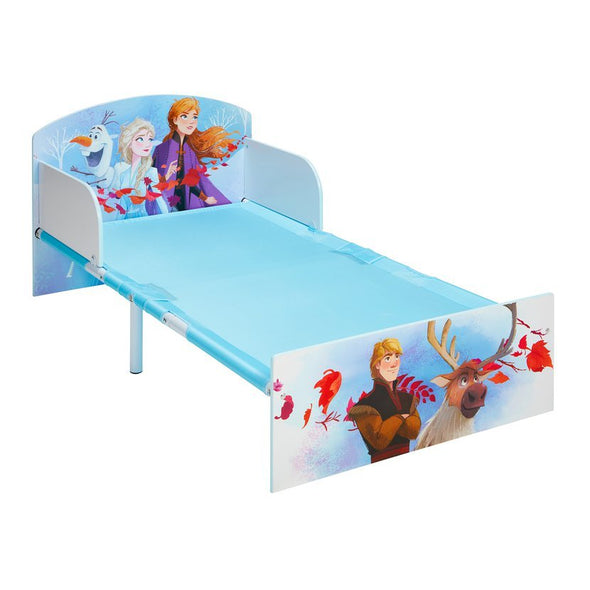 Letto con Sponde e Base Disney Frozen 2 | WORLDS APART | RocketBaby.it