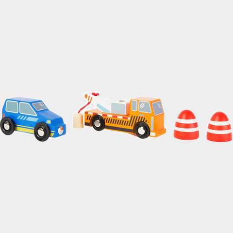 Gioco Set Carro Attrezzi | LEGLER | RocketBaby.it
