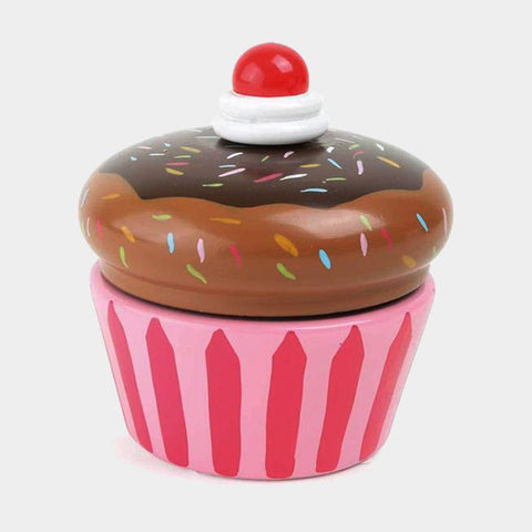 Carillon Imparo la Musica Muffin | LEGLER | RocketBaby.it