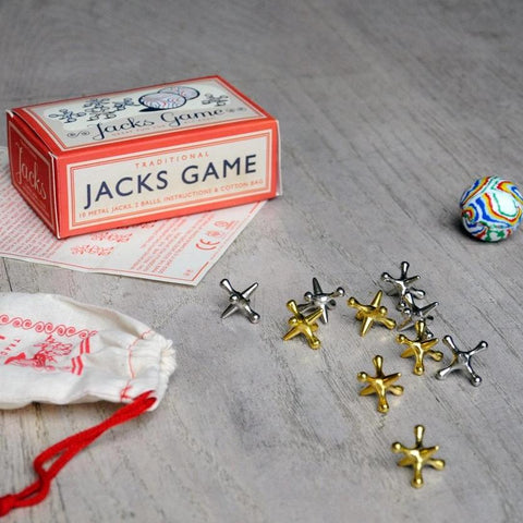 Gioco Jacks | REX LONDON | RocketBaby.it