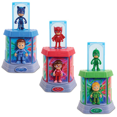 Playset Transforming PJ Masks | FLAIR | RocketBaby.it