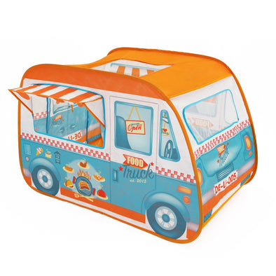 Tenda Gioco Food Truck Pop It Up | FUN2GIVE | RocketBaby.it