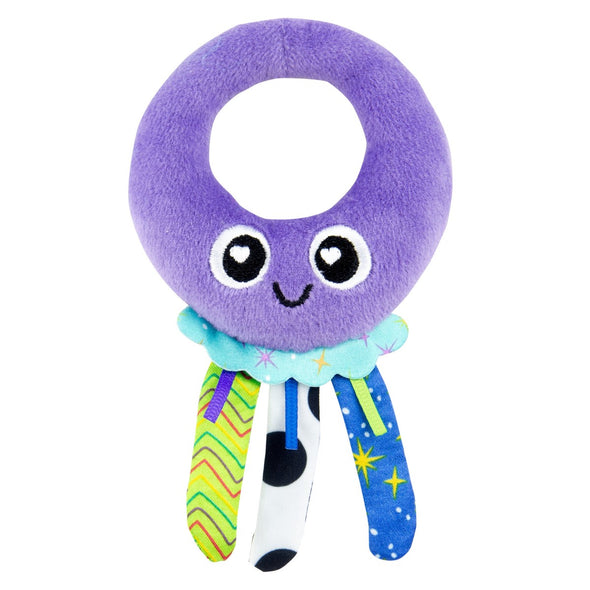 Gioco Sensoriale Sprinkles the Jellyfish | LAMAZE | RocketBaby.it