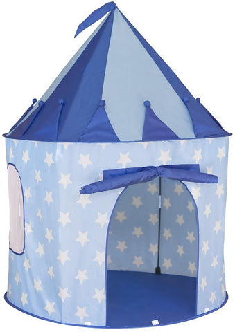 Tenda Gioco Stelle Blu | KIDS CONCEPT | RocketBaby.it
