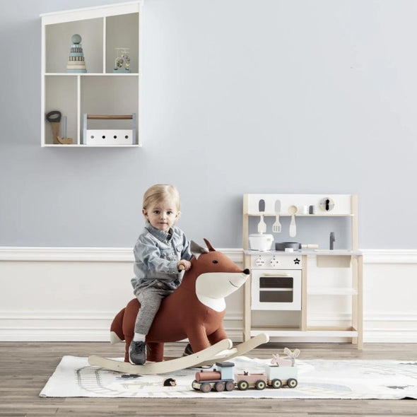 Dondolo Volpe | KIDS CONCEPT | RocketBaby.it