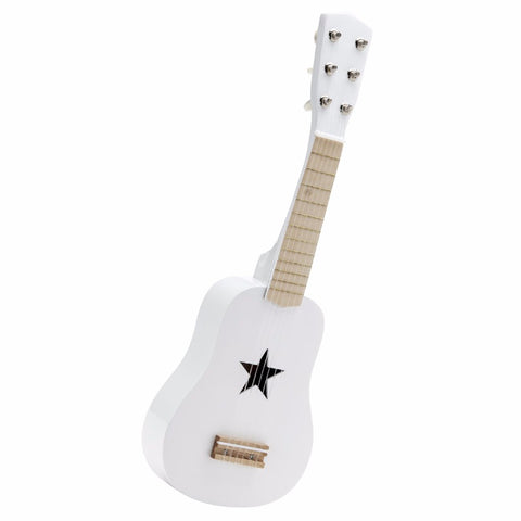 Chitarra Bianca | KIDS CONCEPT | RocketBaby.it