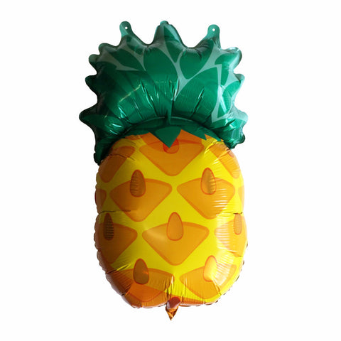 Palloncino Gigante Metalizzato Ananas XXL |  | RocketBaby.it