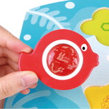 Puzzle Lenti Oceano | HAPE | RocketBaby.it