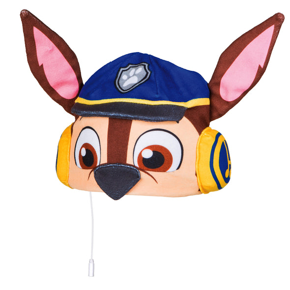 Cappello con Cuffie Incorporate Paw Patrol Chase | HEADPHONES HATS | RocketBaby.it
